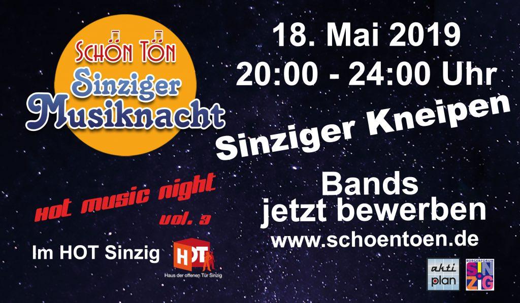 Musiknacht 2019